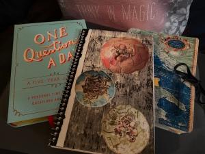 My 2020 Notebooks